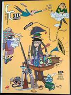 Revista Clube Do Colecionador Portugal Filatelia Ano XXXI 2016 - Libri, Riviste, Fumetti