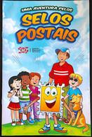 Revista Uma Aventura Pelos Selos Postais Mackenzie - Libri, Riviste, Fumetti