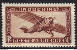 Indochine Poste Aérienne N° 47 ** - Luftpost