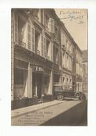 Hôtel De France  ( Maison Burger)  -   2, Rue De L'Eglise  -   STRASBOURG - Strasbourg
