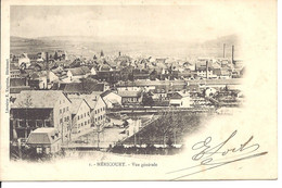 Héricourt - Otros Municipios
