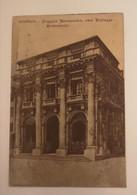 Vicenza Loggia Bernarda Ora Palazzo Comunale - Vicenza