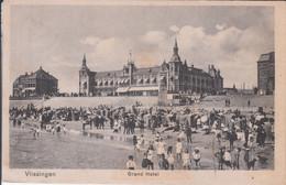 Vlissingen - Grand Hotel - Vlissingen