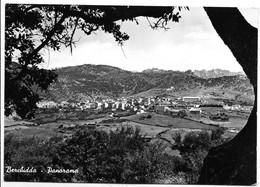 Berchidda (Sassari). Veduta. - Sassari