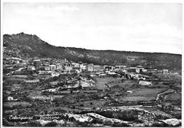 Calangianus (Sassari). Veduta. - Sassari