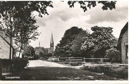 Langeraar, Gemeentezicht, Gelopen - Holanda