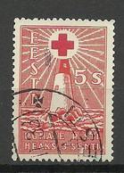 Estland Estonia 1931 Michel 91 O - Estonie