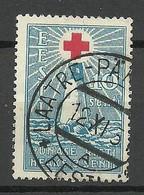 Estland Estonia 1931 O LAATRE-PÄRNUMAAL Michel 92 O - Estonie