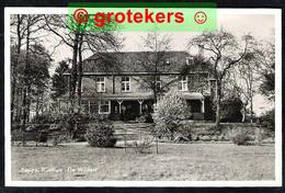 SEPPE Rusthuis De Wildert Ca 1954 - Holanda