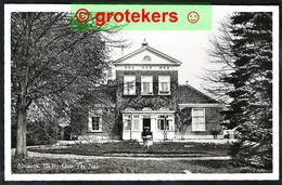 ALMKERK Qua Ter Nes 1951 - Holanda