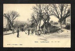 39 - DOLE - La Bedugue - 1904 - Dole