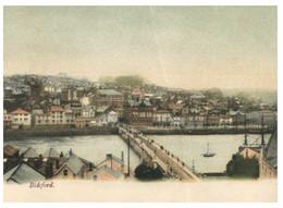 (P 33) Very Old -  UK - Brideford (Bridge) - Puentes