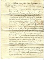 37441 -  Département  Du LEMAN - 1792-1815: Veroverde Departementen