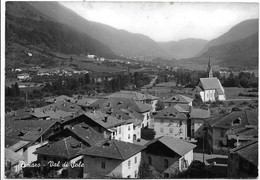 Dimaro (Trento). Veduta. - Trento