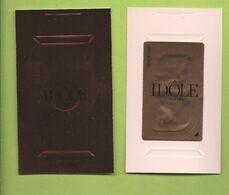 LANCOME * IDOLE * L INTENSE * CP + PATCH * V/R - Modernes (à Partir De 1961)