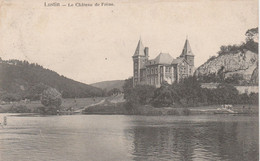 LUSTIN CHATEAU DE FRENE - Profondeville