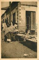 Afrique Occidentale Française - DAKAR - Chez Le Boulanger - Senegal