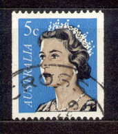 Australia Australien 1967 - Michel Nr. 390 O - 1966-79 Elizabeth II