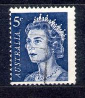 Australia Australien 1967 - Michel Nr. 391 A O - 1966-79 Elizabeth II