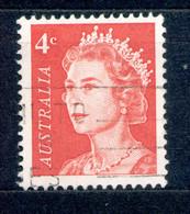 Australia Australien 1966 - Michel Nr. 361 A O - 1966-79 Elizabeth II