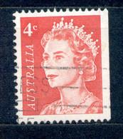 Australia Australien 1966 - Michel Nr. 361 D O - 1966-79 Elizabeth II