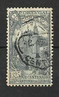 Portugal N°551 Cote 35 Euros - Used Stamps