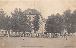 A-20-4113 : ANCENIS. CASERNE - Ancenis