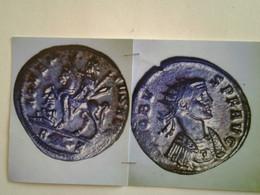 Antoninien Probus Buste à Dr Rv / Adventus Aug L'empereur à Cheval Rome - 5. La Crisis Militar (235 / 284)