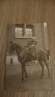 Tournai. Photo 11ème D'artillerie. - Uniform
