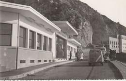 N°5181 R -cpsm Menton -la Porte De France -frontière Franco Italienne- - Customs