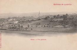N°5184 R -cpa Environs De Luneville -Maixe -vue Générale- - Luneville