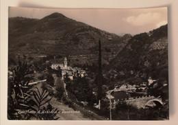 Borghetto D'arroscia Panorama - Imperia