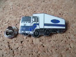 PIN'S  CAMION   FORD - Transport Und Verkehr