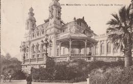 Monaco Monté Carlo Le Casino - Monte-Carlo