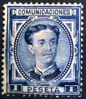ESPAGNE                      N° 169                   NEUF SANS GOMME - Unused Stamps