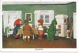 Doll, Puppe, Poupée, Dollhouse, Maison De Poupées, Puppenhaus, Ski, Skis, Winter Clothes - Games & Toys