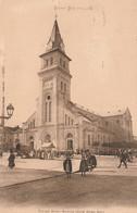 N°5207 R -cpa Saint Dié -église Saint Martin- - Saint Die