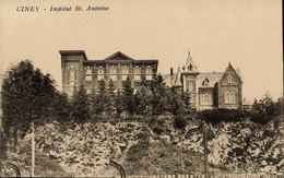 Ciney Institut St-Antoine - Ciney