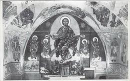 12   Saint Victor  Eglise -fresque De Nicolai Greschny - Saint Victor