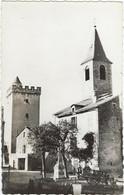 12   Saint Victor  Eglise Et La Tour - Saint Victor