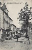 12   Saint Victor  Hotel  Montrozies Et Grande Rue - Saint Victor