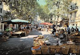 DRAGUIGNAN - Les Marchés De Provence - Draguignan
