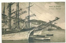 ONEGLIA - Il Porto - Imperia