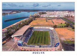 HUELVA ESTADIO COLOMBINO STADE STADIUM STADION STADIO - Soccer