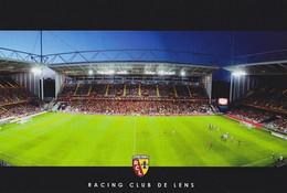 LENS FELIX-BOLLAERT #2 RCL STADE STADIUM ESTADIO STADION STADIO - Soccer