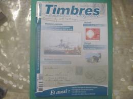 TIMBRES MAGAZINE N° 224 De Juillet-août 2020 Complet Et Quasi Neuf (avec Port Suivi Gratuit) - Francesi (dal 1941))