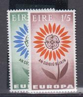 IRLANDE    1964    EUROPA     N °   167 / 168  ( Neufs Sans Charniere )   COTE   11 € 00        ( E 275 ) - Ungebraucht