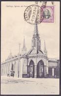 Santiago -  Iglesia Del Carmen - Chile