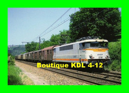 RU 0318 - Train - Loco BB 9267 Vers ALLASSAC - Corrèze - SNCF - Other Municipalities
