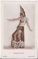 Germany Uncirculated Postcard  - Movie Stars - Dolores Del Rio - Acteurs